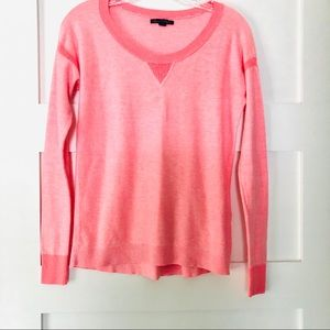 AEO Hot Pink Sweater